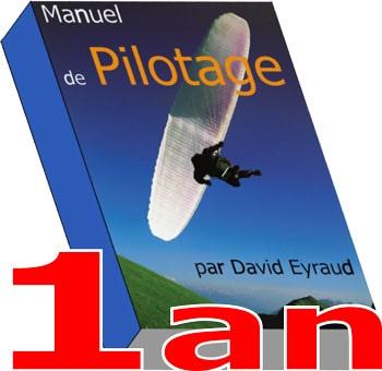 Manuel de Pilotage dématérialisé accessible uniquement sur internet